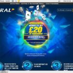 Coral Poker New Customer Offer