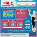 Ukbingo Fixed Odds