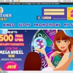My Stars Bingo Vip Program