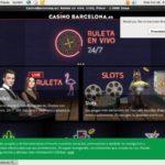 Casinobarcelona Payment Options