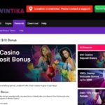 Bonus Bet Wintika
