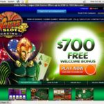 Vegas Slot Online Casino Websites