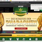 Online Casino EU 200 Bonus