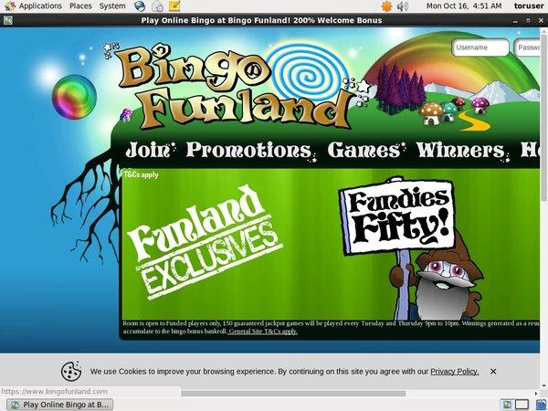 Bingofunland Premium