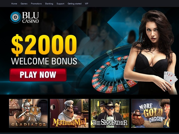 Blucasino Deposit Required