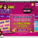 Rap Chic Bingo Pay With Paypal