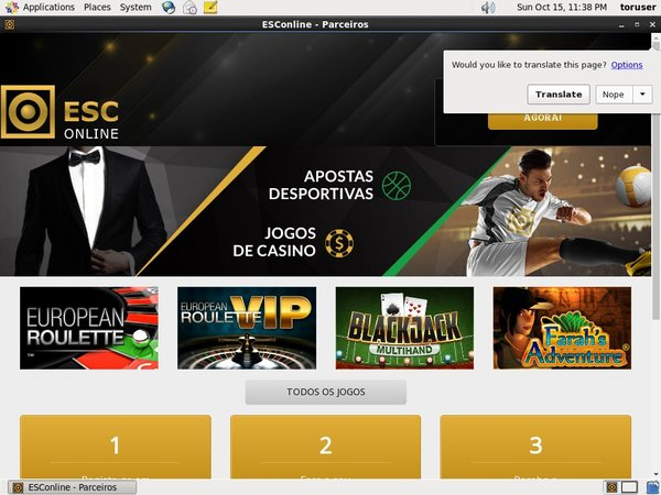 Estorilsolcasinos Download App