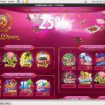 Price Boost Lady Dream