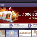Star Vegas Betting Offers