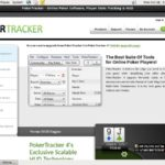 Pokertracker Spil Poker