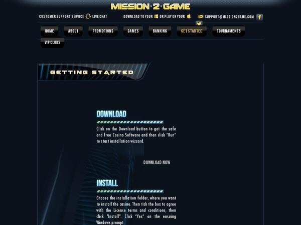 Mission 2 Game Best Bonus