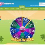 Bingominions Gambling Sites