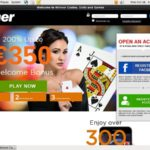 Winner Live Casino Live Casino Uk