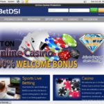 Betdsi Web Money