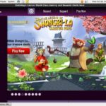Slots Magic Pounds No Deposit