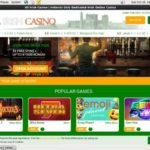 All Irish Casino Neo Surf