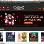 Casinogates With Bitcoin