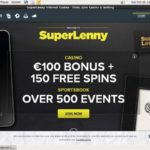 Login To Super Lenny