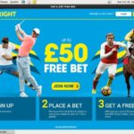 Bet Bright Best Welcome Bonus