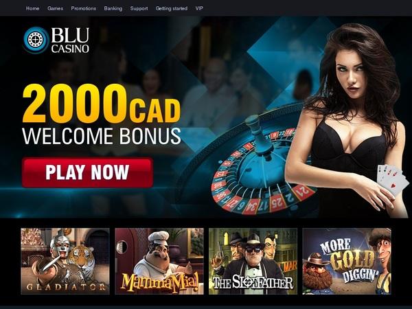 Casino Blu Astropay