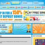 Prize Bingo Paysafecard