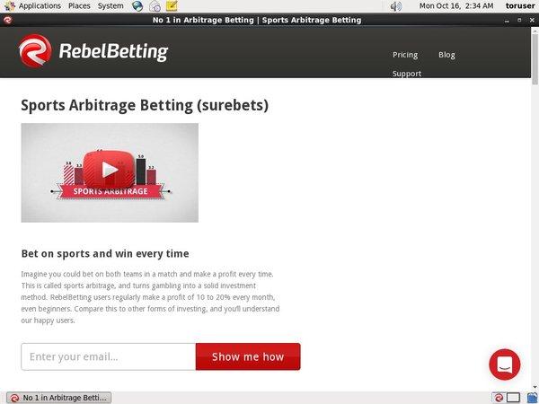 Rebel Betting Deposit By Phone